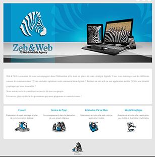 Zeb&Web